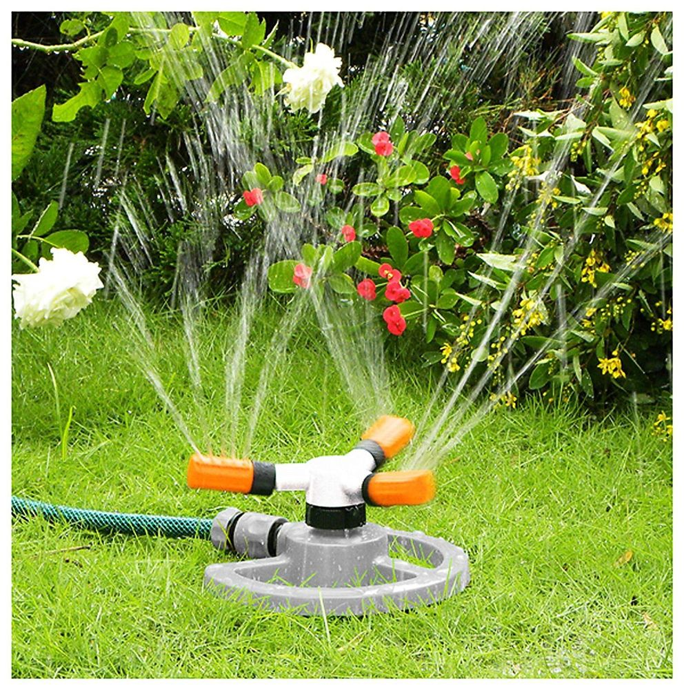 Rotating Sprinkler - WL-Z16 - White Line